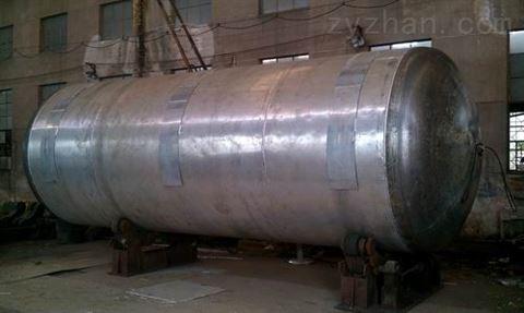 不锈钢、碳钢槽车、储罐系列