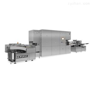 YS-XHG-180口服液生产线