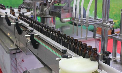 集采壓力下,藥企高端制藥設備需求將持續擴張