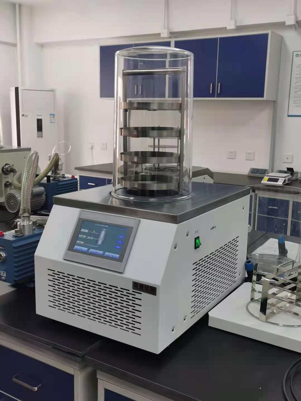 亚星仪科冷冻干燥机入驻北京师范大学