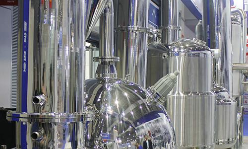 兴宏药机为推动民族制药装备工业的发展而努力