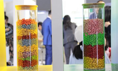 医药行业加速转型,大批药企销售费用下降