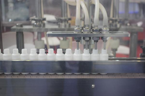 """制药设备行业企业正从""""一条腿走路""""变""""多条腿走路"""""""