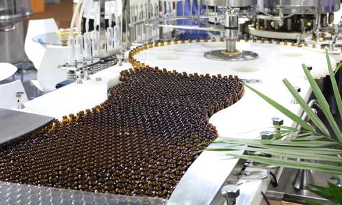 """上海為促進生物醫藥產業高質量發展,發布""""若干意見"""""""