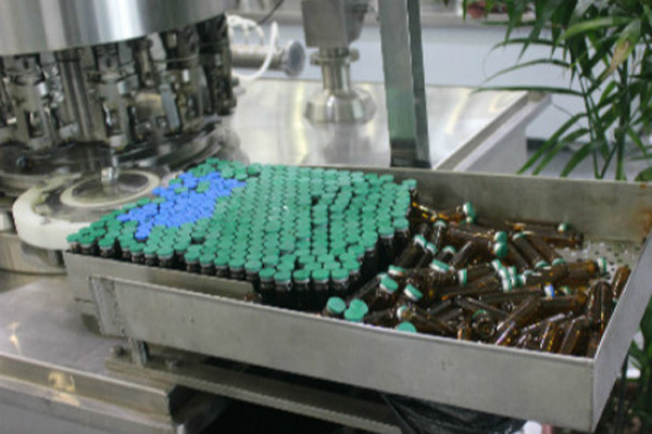 制药装备智能工厂加速落地,行业整体智能化水平有望提升