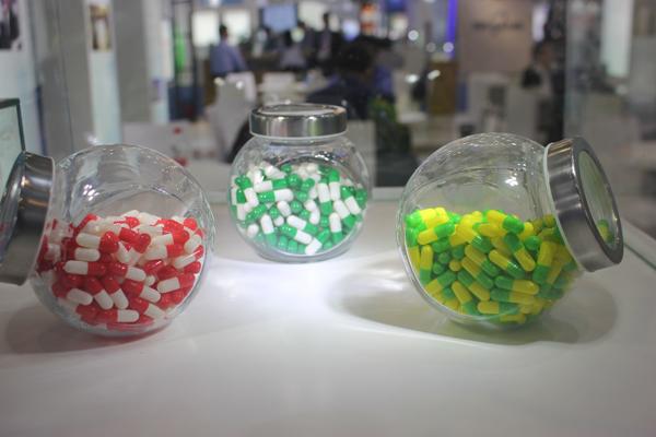 1-7月,广州生物医药产品进出口突破150亿元