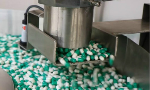 特色原料药板块上涨,司太立触及涨停