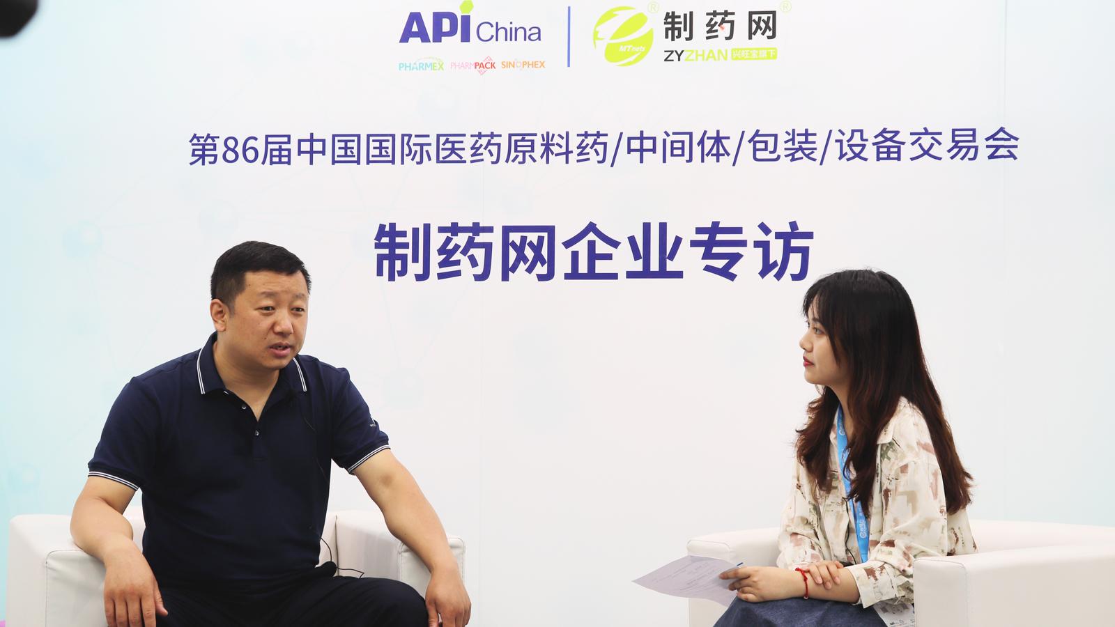 专访西安德创电气科技有限公司总经理赵彦祥