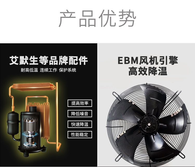<strong><strong>chiller unit水冷机组噪音问题解决方案</strong></strong>