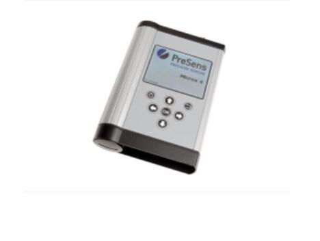 荧光法残氧仪